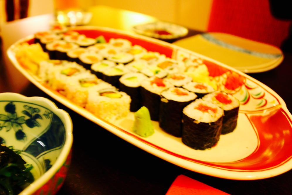 Sushi Koblenz Sushipirates
