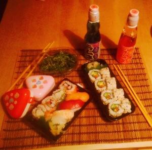 Sushi Koblenz KindinKoblenz