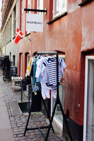 Kopenhagen Kindermode Rameau