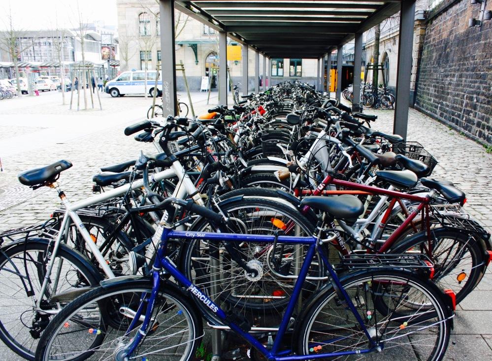 Rad Hbf Fahrrad Koblenz KindinKoblenz
