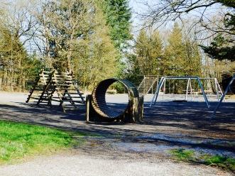 Abenteuerspielplatz Gackenbach Wildpark