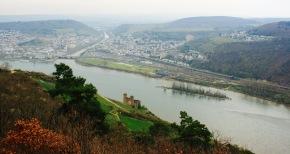 Mittelrheintal Niederwald