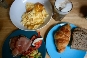 Cafe Kreuzzwerge Berlin