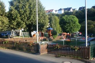 Campingplatz Lahn