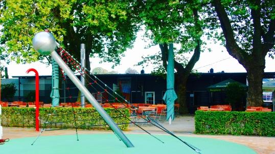 Wasserspielplatz Koblenz