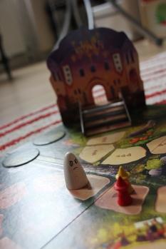 Zauberei hoch drei Pegasus Verlag Gesellschaftsspiel