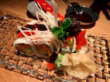 Papa Umi Koblenz Sushi