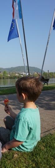 Brodenbach Mosel Ausflug Kinder kinderfreundlich