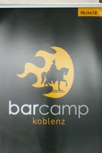 #bcko18 Barcamp Koblenz BCKO