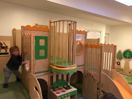 Kindercafe Köln, Halli Galli Köln